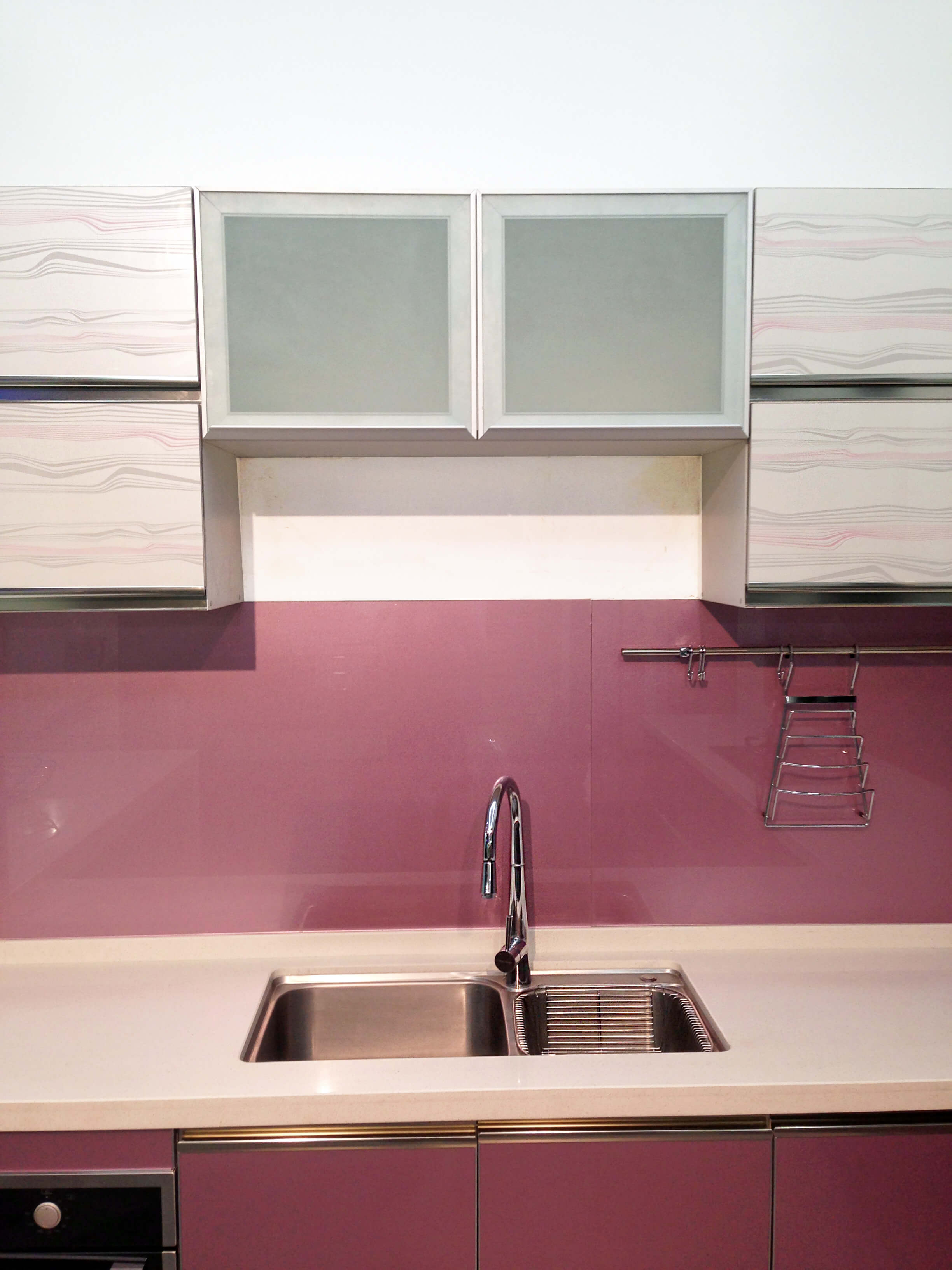 Ideal Home Design International | ROSA KITCHEN