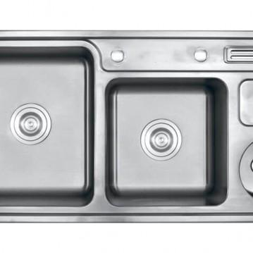 Ideal Home Design International | Kitchen Sink Archives