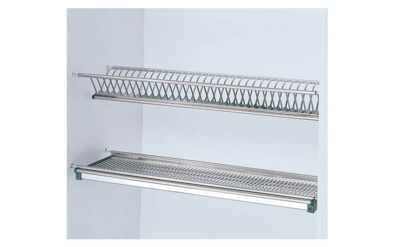 Captivating 800 Plate Rack