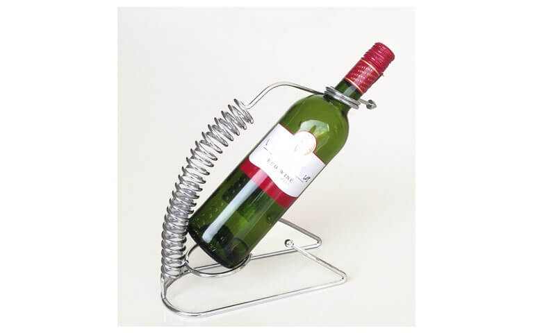 Ideal Home Design International Wine Holder