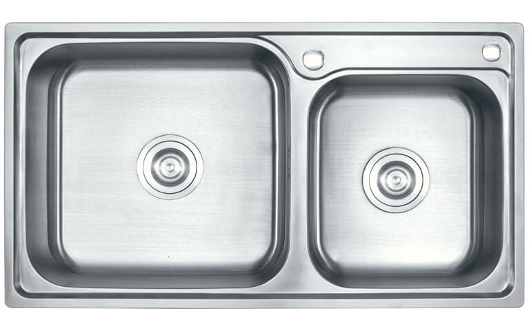 Ideal Home Design International Kitchen Sink Ks 008